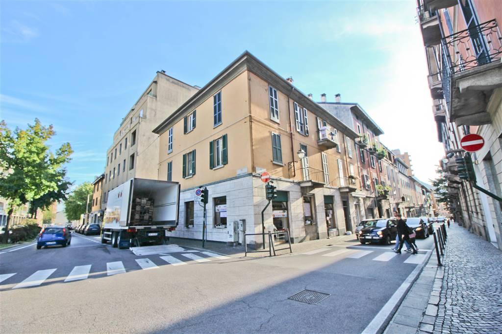 Appartamento, Centralissimo, Lecco, da ristrutturare