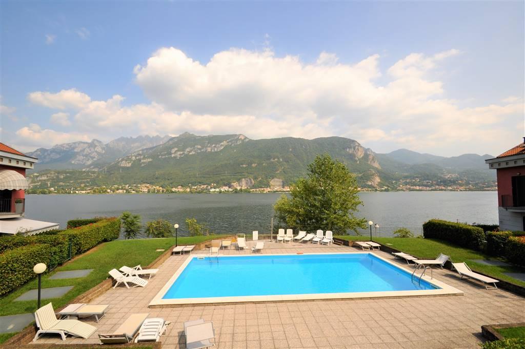 Appartamento in vendita a Garlate, 3 locali, prezzo € 210.000 | CambioCasa.it