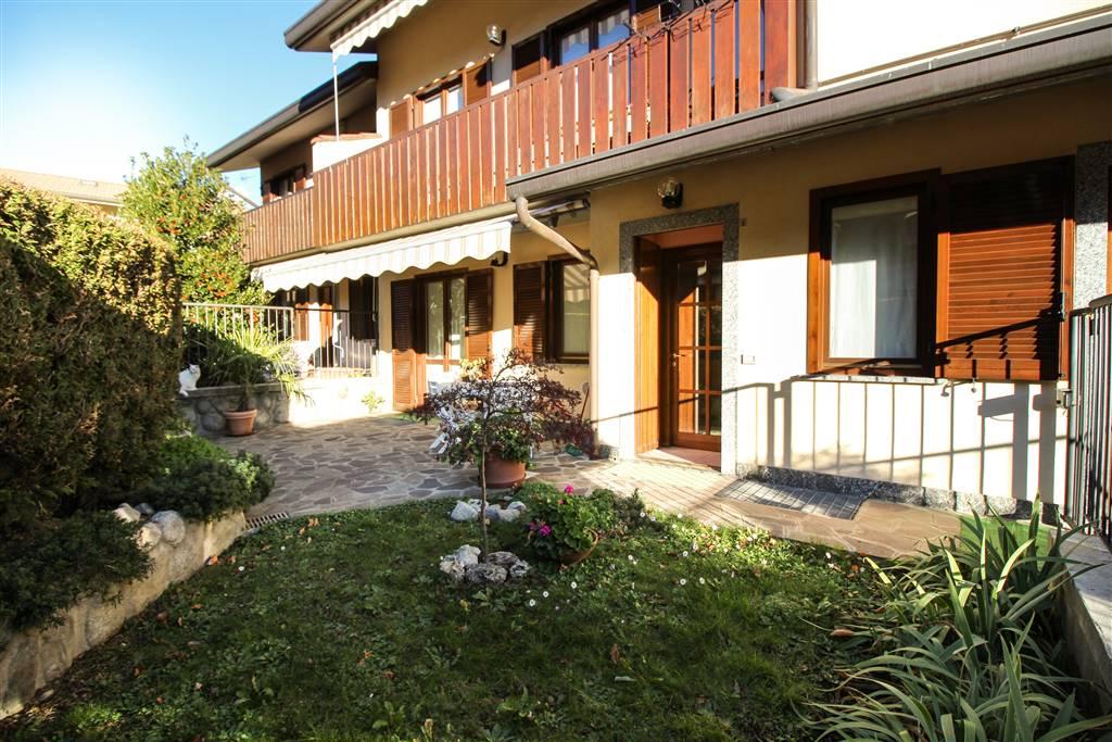 Appartamento indipendente a BALLABIO 180 Mq | 4 Vani | Giardino 120 Mq