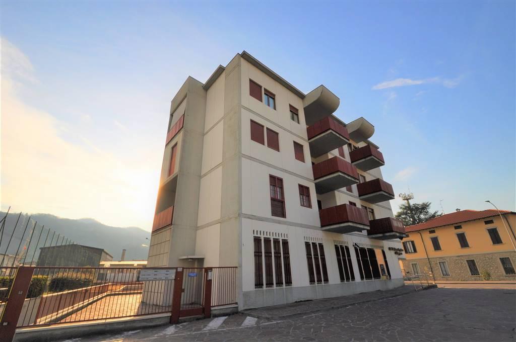 Appartamento in vendita a Cisano Bergamasco, 4 locali, prezzo € 155.000 | CambioCasa.it