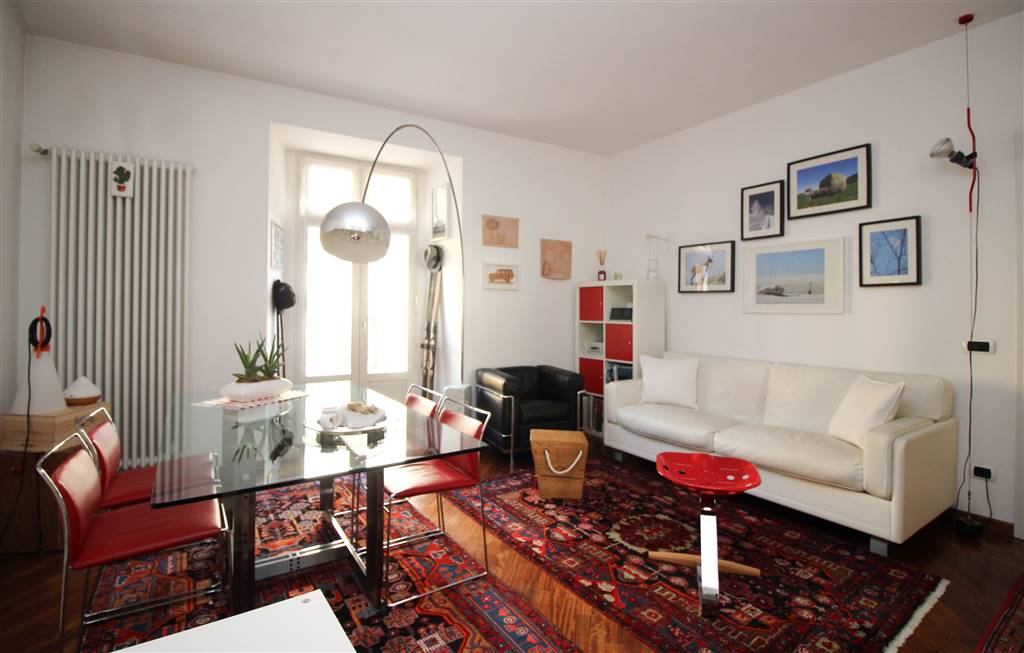 Apartment in LECCO 95 Sq. mt. | 3 Rooms - Garage