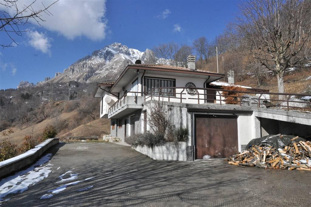 Villa bifamiliare a BALLABIO 350 Mq | 7,5 Vani | Giardino 10000 Mq