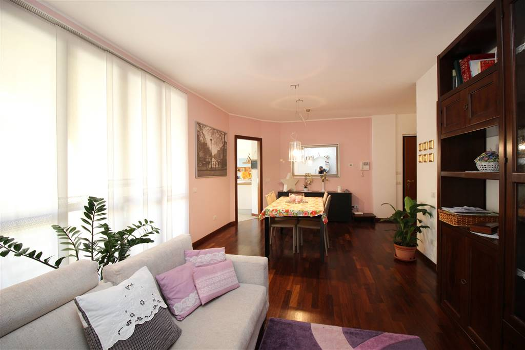 Apartment in LECCO 105 Sq. mt. | 3 Rooms | Garden 500 Sq. mt.
