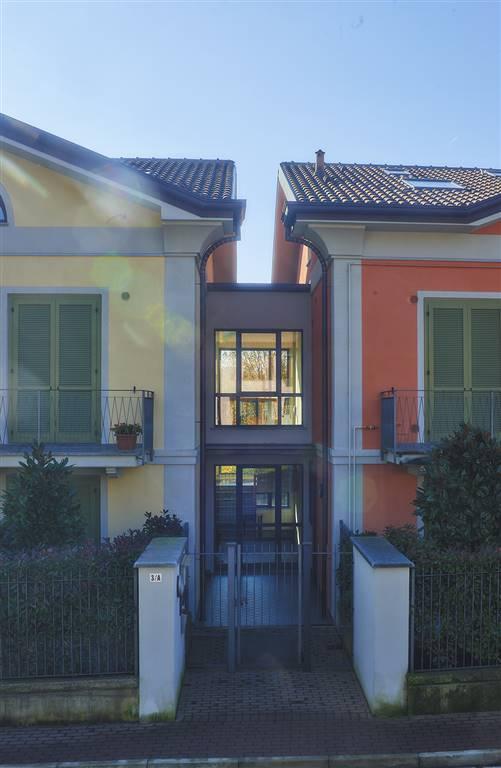 Appartamento a COSTA MASNAGA 88 Mq | 3 Vani