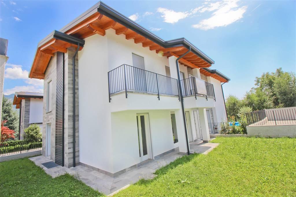 Appartamento a OLGINATE 85 Mq | 3 Vani | Giardino 150 Mq