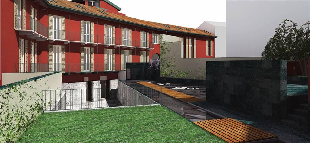 Appartamento a LECCO 100 Mq | 3 Vani - Garage
