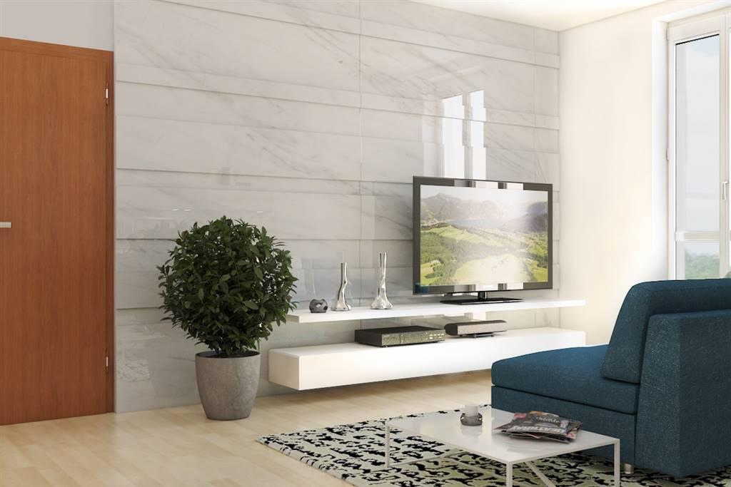 Appartamento a LECCO 67 Mq | 2 Vani | Giardino 60 Mq