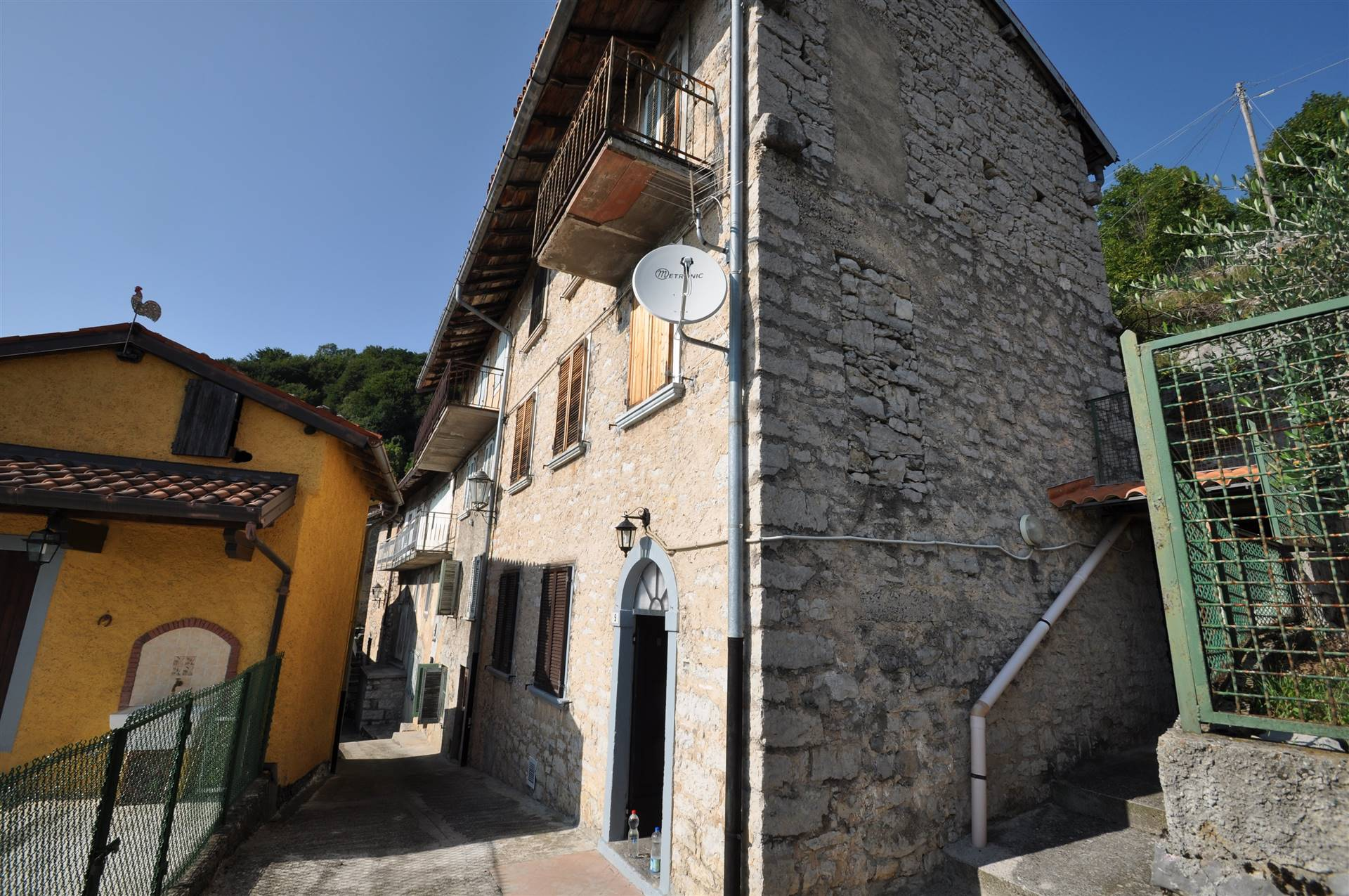 Rustico / Casale in Vendita a Torre de' Busi