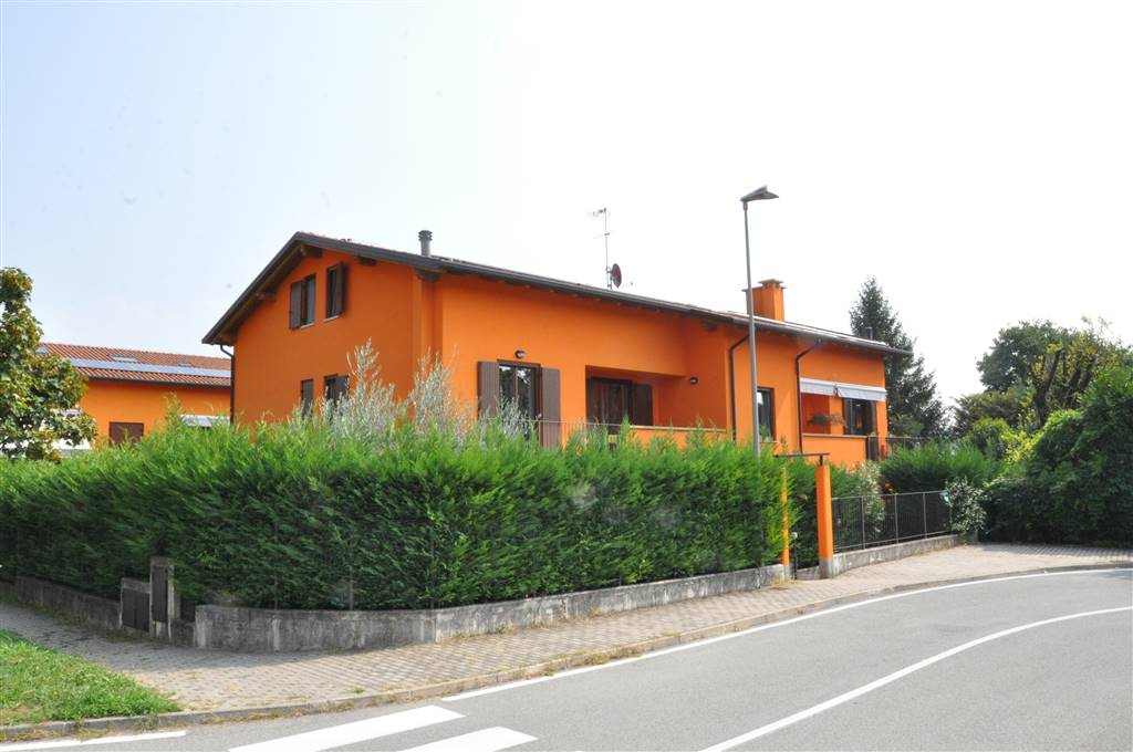 Appartement au OLGIATE MOLGORA 107 Mq | 3 Locals - Garage