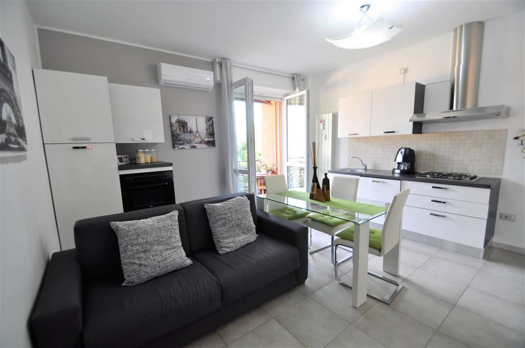 Appartement au PESCATE 50 Mq | 2 Locals - Garage