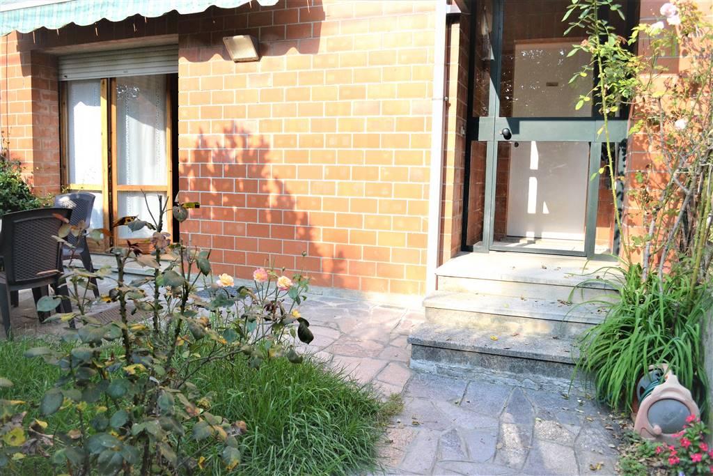 Villa a schiera a CALOLZIOCORTE 120 Mq | 4 Vani - Garage | Giardino 150 Mq