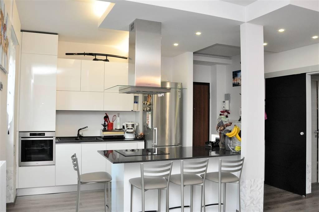 Appartamento a LECCO 90 Mq | 3 Vani