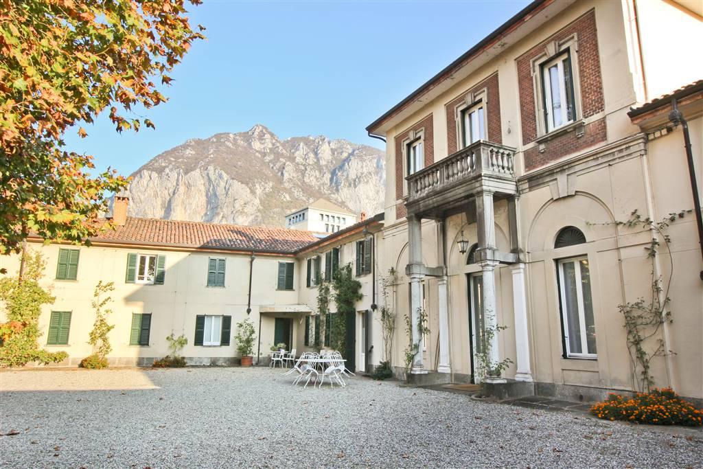 Appartamento indipendente, Castello, Lecco, in ottime condizioni