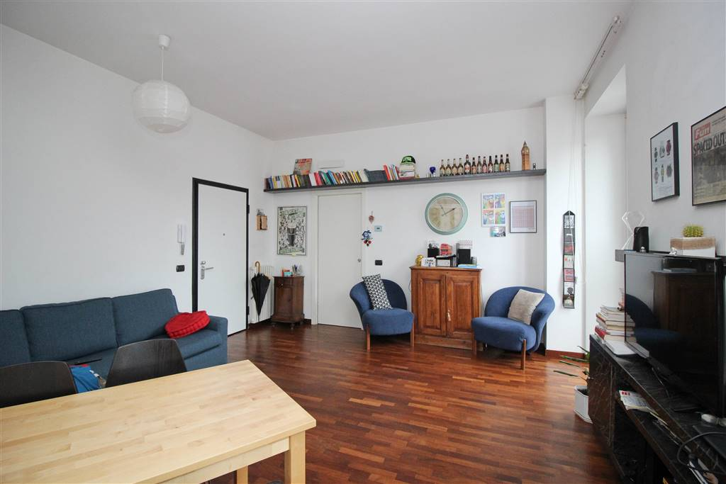 Appartement au LECCO 85 Mq | 3 Locals - Garage