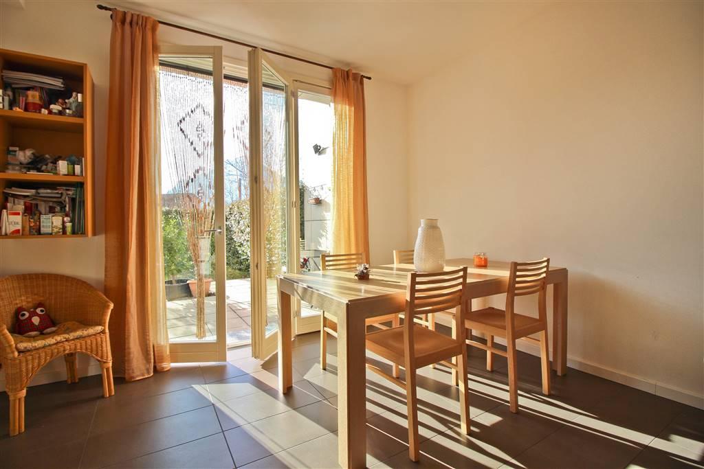 Apartment in LECCO 95 Sq. mt. | 3 Rooms - Garage | Garden 300 Sq. mt.
