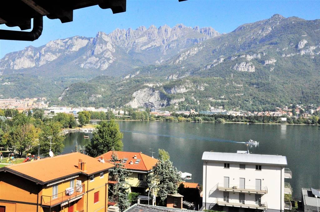 Appartamento in vendita a Pescate, 3 locali, prezzo € 190.000 | PortaleAgenzieImmobiliari.it