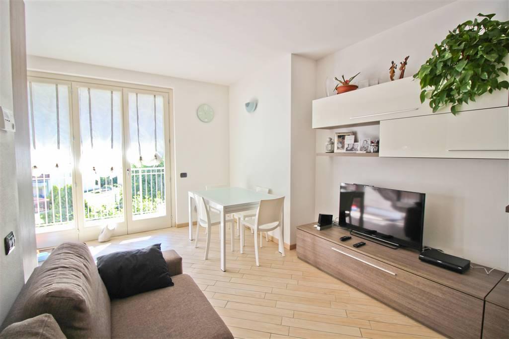 Appartamento in vendita a Ballabio, 3 locali, zona Zona: Ballabio inferiore, prezzo € 155.000 | CambioCasa.it