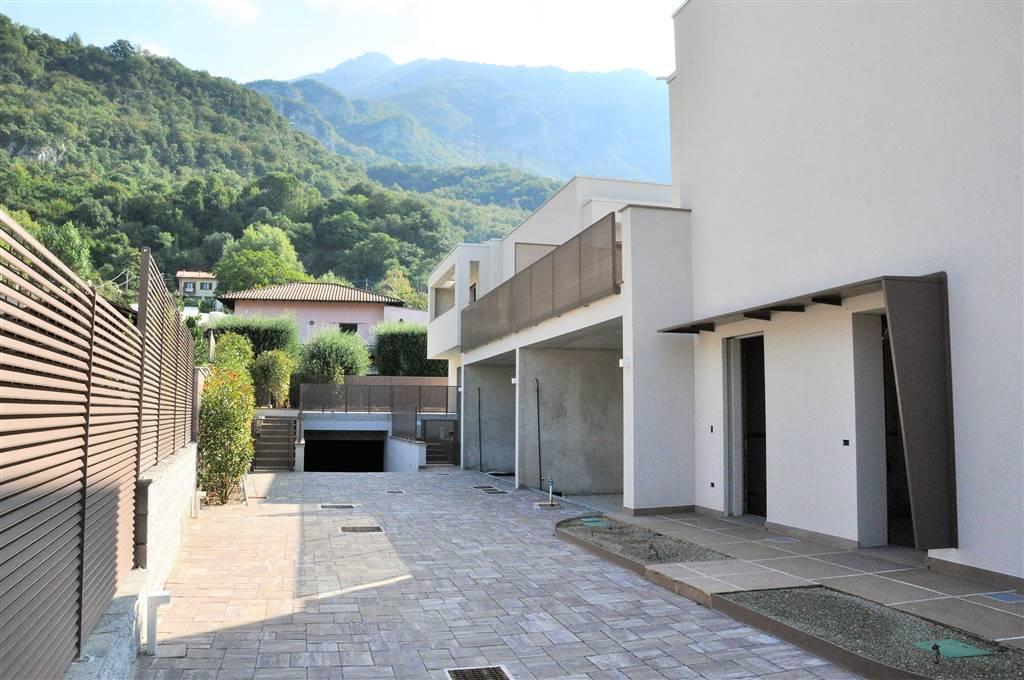 Villa, Maggianico, Lecco, in nuova costruzione