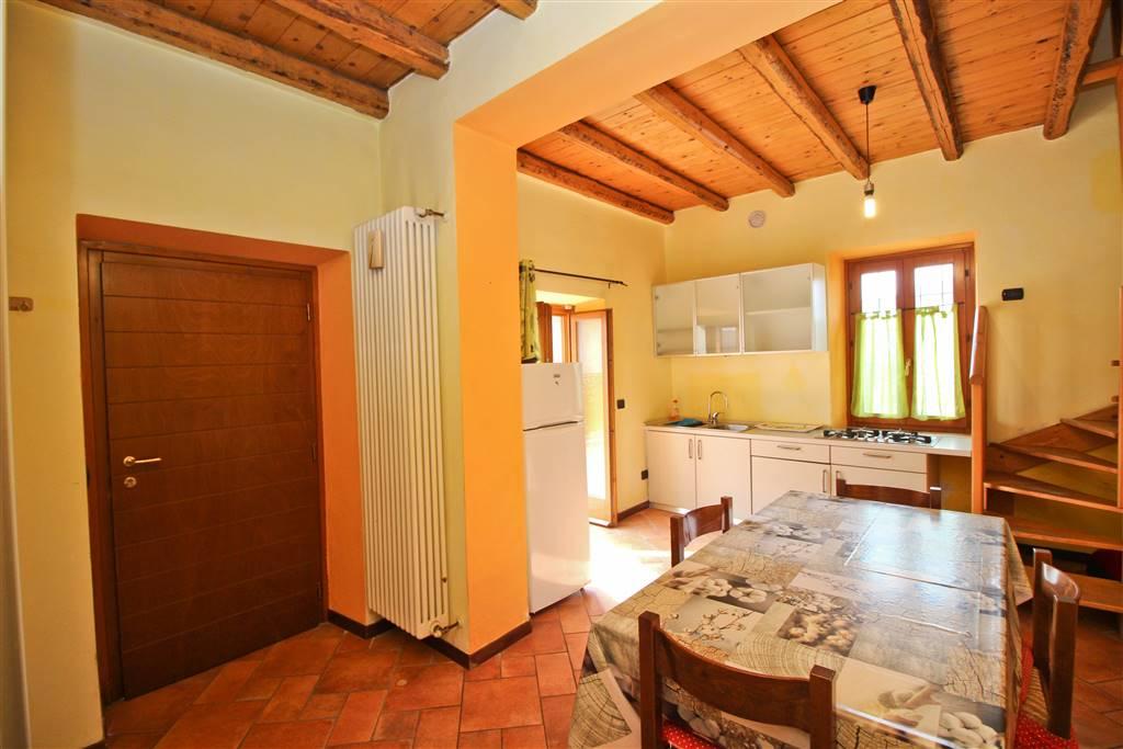 Appartamento indipendente, Brivio, in ottime condizioni