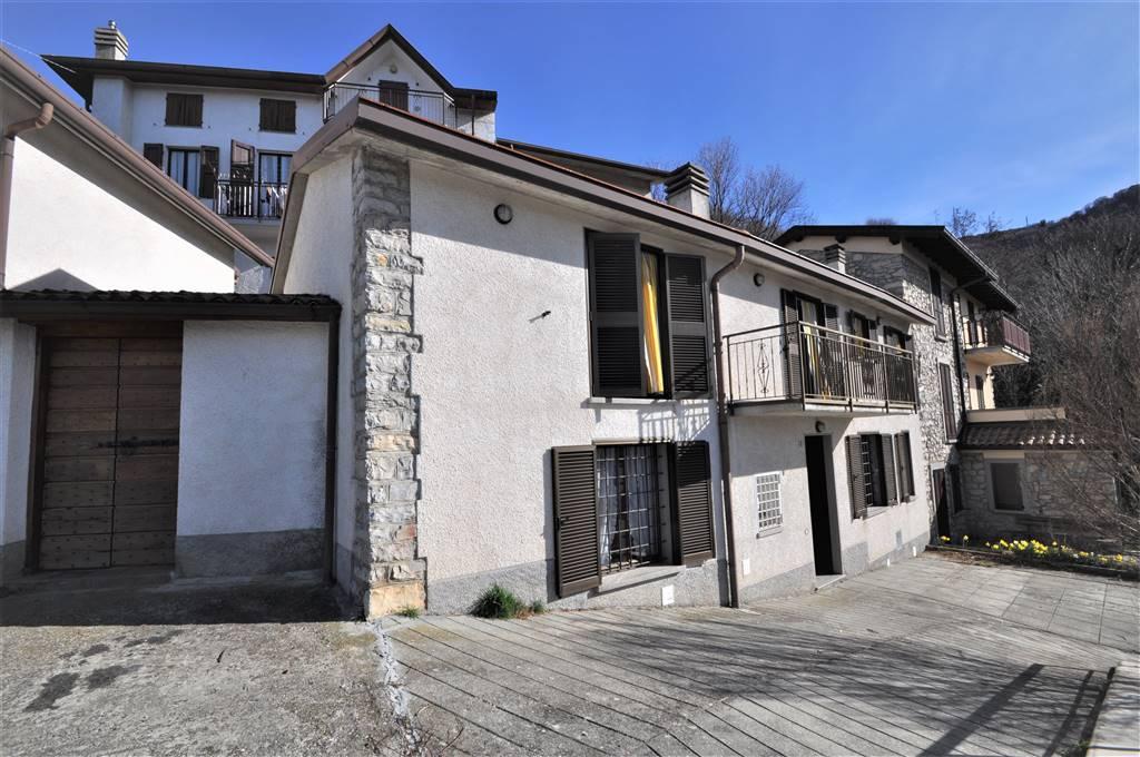 Appartamento indipendente a TORRE DE'BUSI