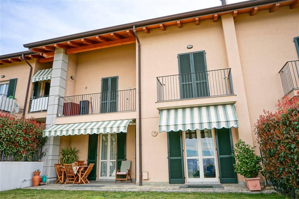 Trilocale, Villa Vergano, Galbiate, in ottime condizioni