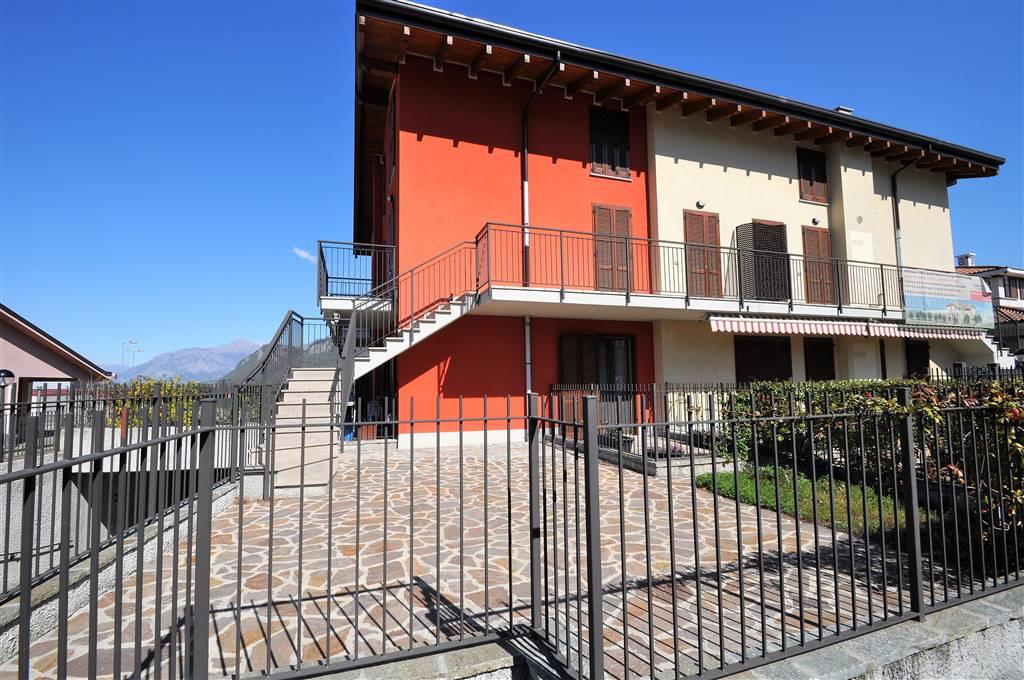 Appartamento in vendita a Cisano Bergamasco, 6 locali, zona Zona: la Sosta, prezzo € 225.000 | CambioCasa.it