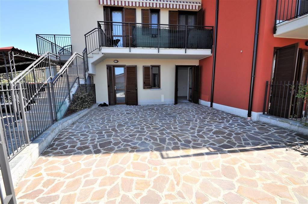Appartamento in vendita a Cisano Bergamasco, 2 locali, zona Zona: la Sosta, prezzo € 99.000 | CambioCasa.it