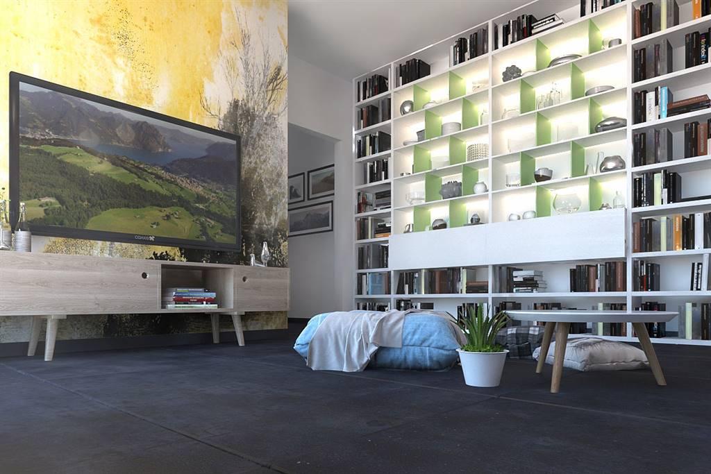 Appartamento in vendita a Nibionno, 3 locali, prezzo € 195.000 | CambioCasa.it