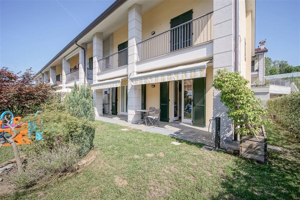 Appartamento a VIGANO' 94 Mq | 3 Vani - Garage | Giardino 200 Mq