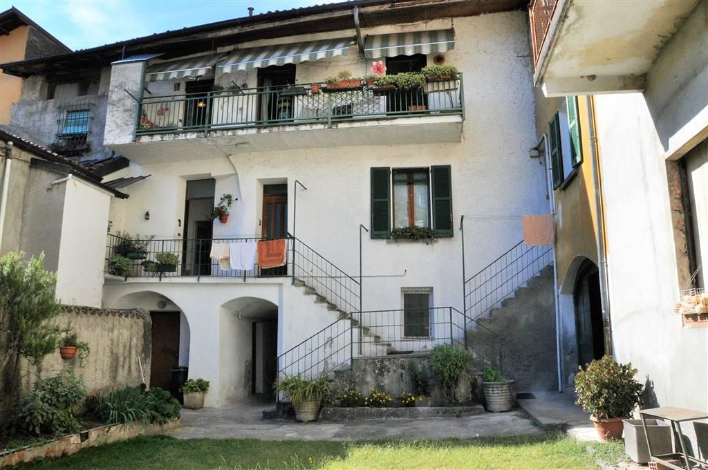 Appartamento, San Giovanni, Lecco, da ristrutturare