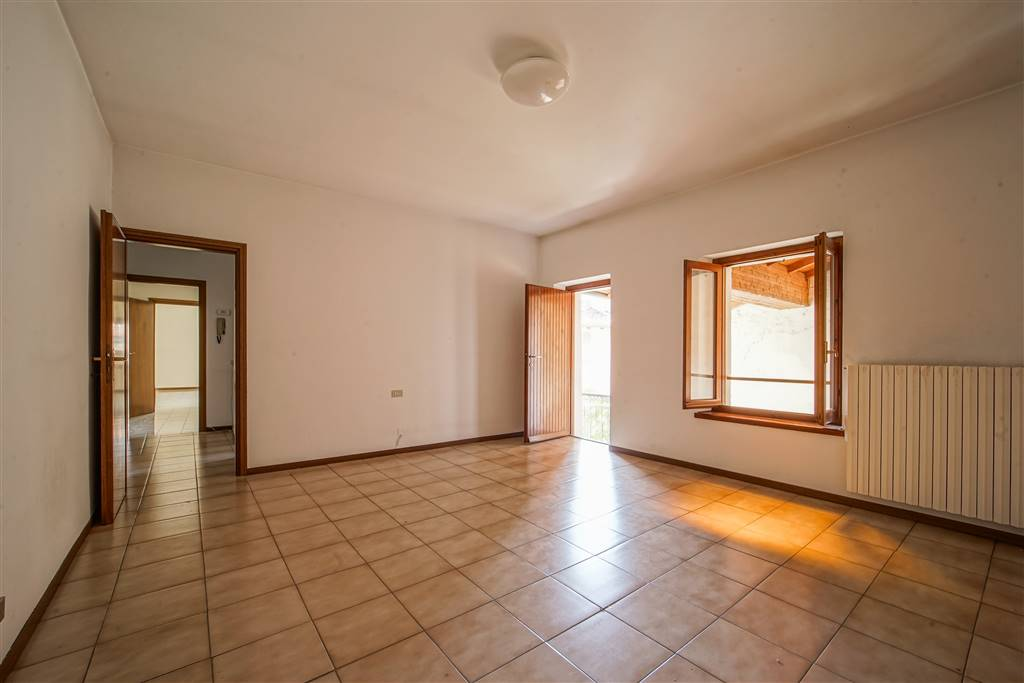 Appartement au MALGRATE 108 Mq | 3 Locals