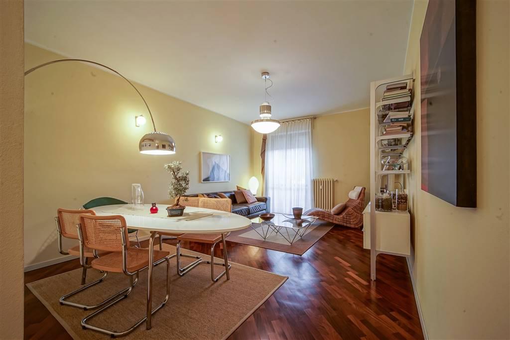 Appartement au LECCO 95 Mq | 3 Locals | Jardin 0 Mq
