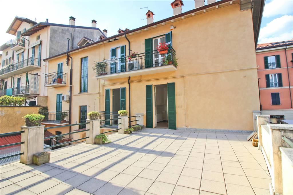 Appartamento in Via Carlo Cattaneo  82, Centralissimo, Lecco