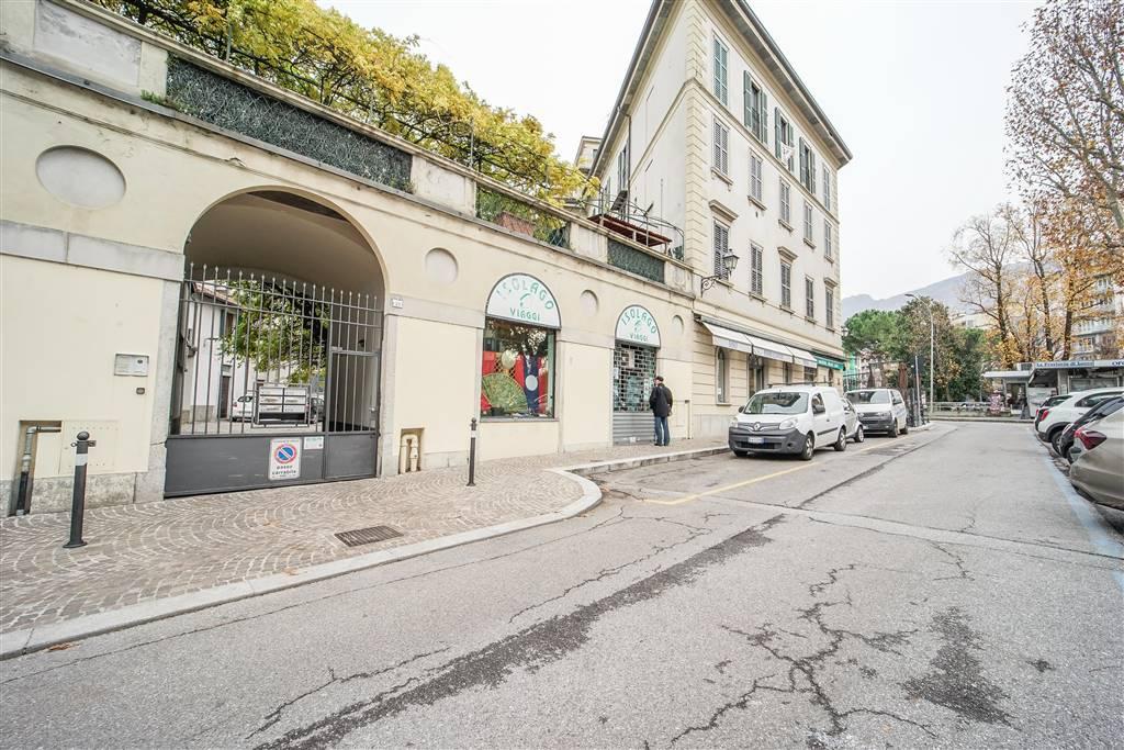 Appartamento in vendita a Lecco, 3 locali, zona Località: CENTRO CITTÀ, prezzo € 175.000 | CambioCasa.it