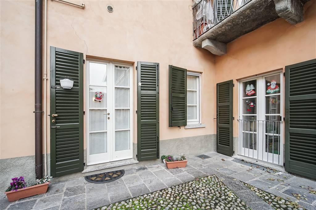 Appartamento in vendita a Valgreghentino, 3 locali, prezzo € 95.000   CambioCasa.it