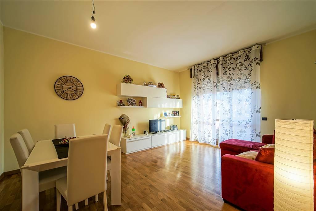 Appartamento in vendita a Cisano Bergamasco, 3 locali, prezzo € 140.000 | PortaleAgenzieImmobiliari.it