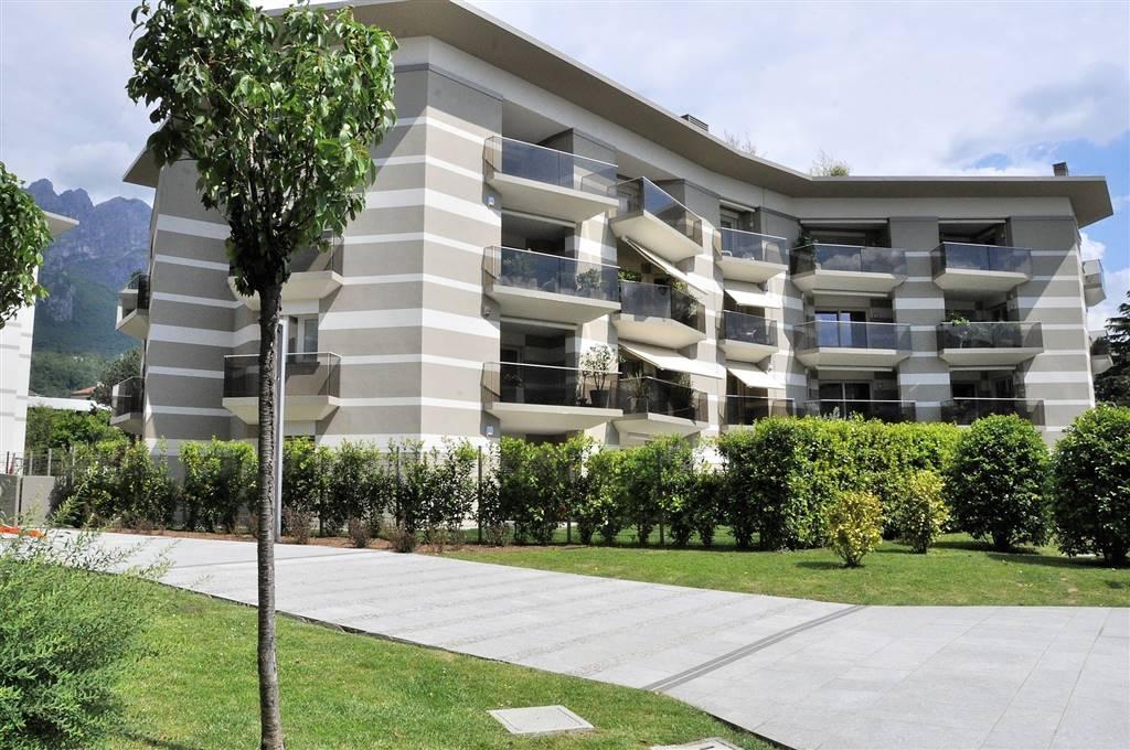 Appartamento in vendita a Lecco, 4 locali, zona e, prezzo € 460.000   PortaleAgenzieImmobiliari.it