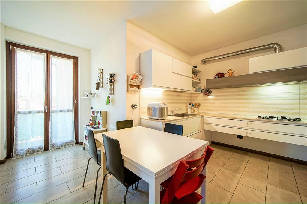 Appartamento in vendita a Cisano Bergamasco, 3 locali, zona osta, prezzo € 210.000   PortaleAgenzieImmobiliari.it