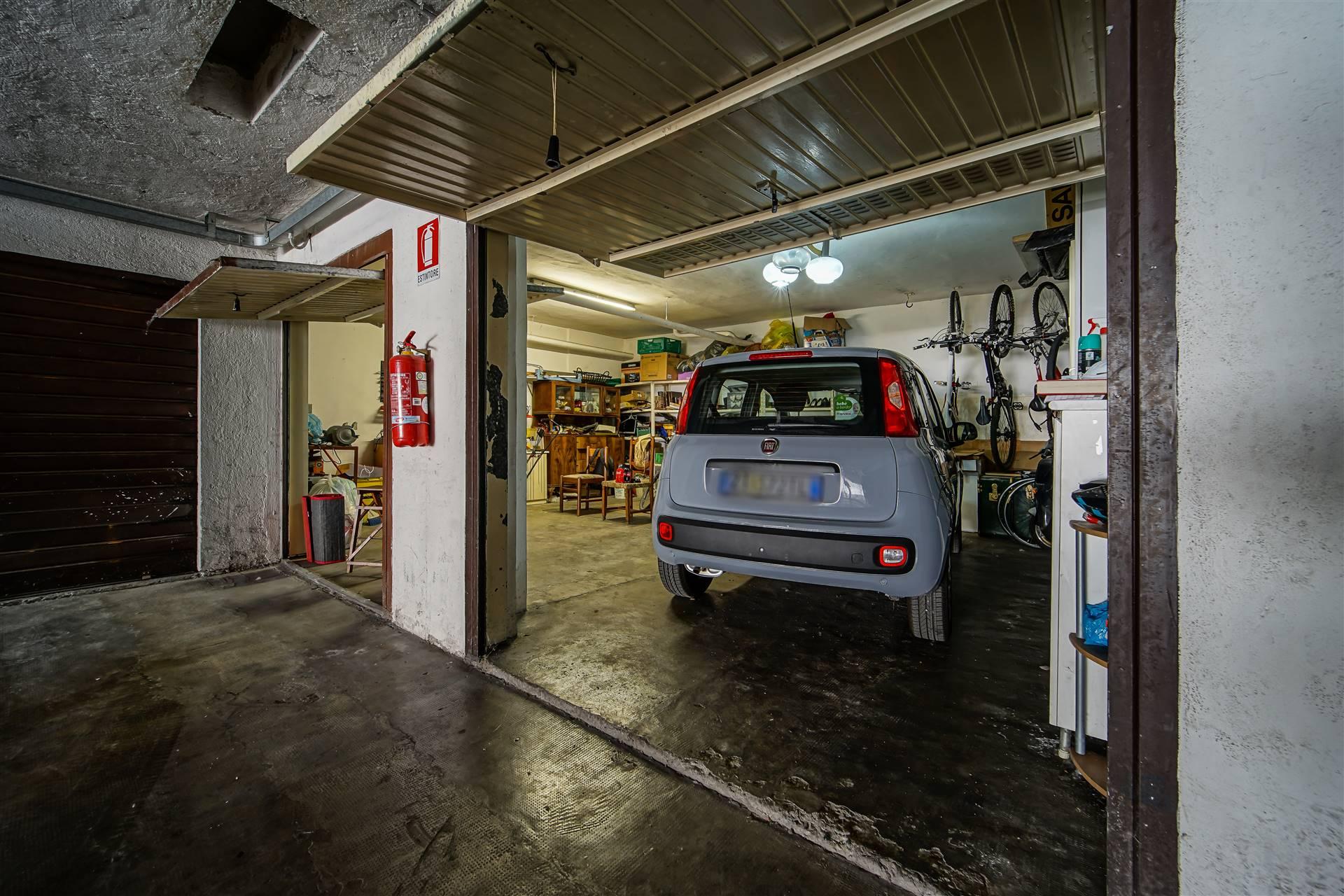 Box / Garage in vendita a Lecco, 1 locali, zona Zona: Belledo, prezzo € 15.000 | CambioCasa.it