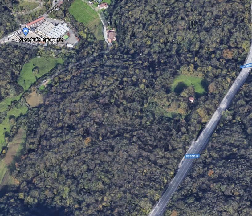 Terreno Agricolo in vendita a Lecco, 9999 locali, zona Zona: Bonacina, prezzo € 17.000 | CambioCasa.it