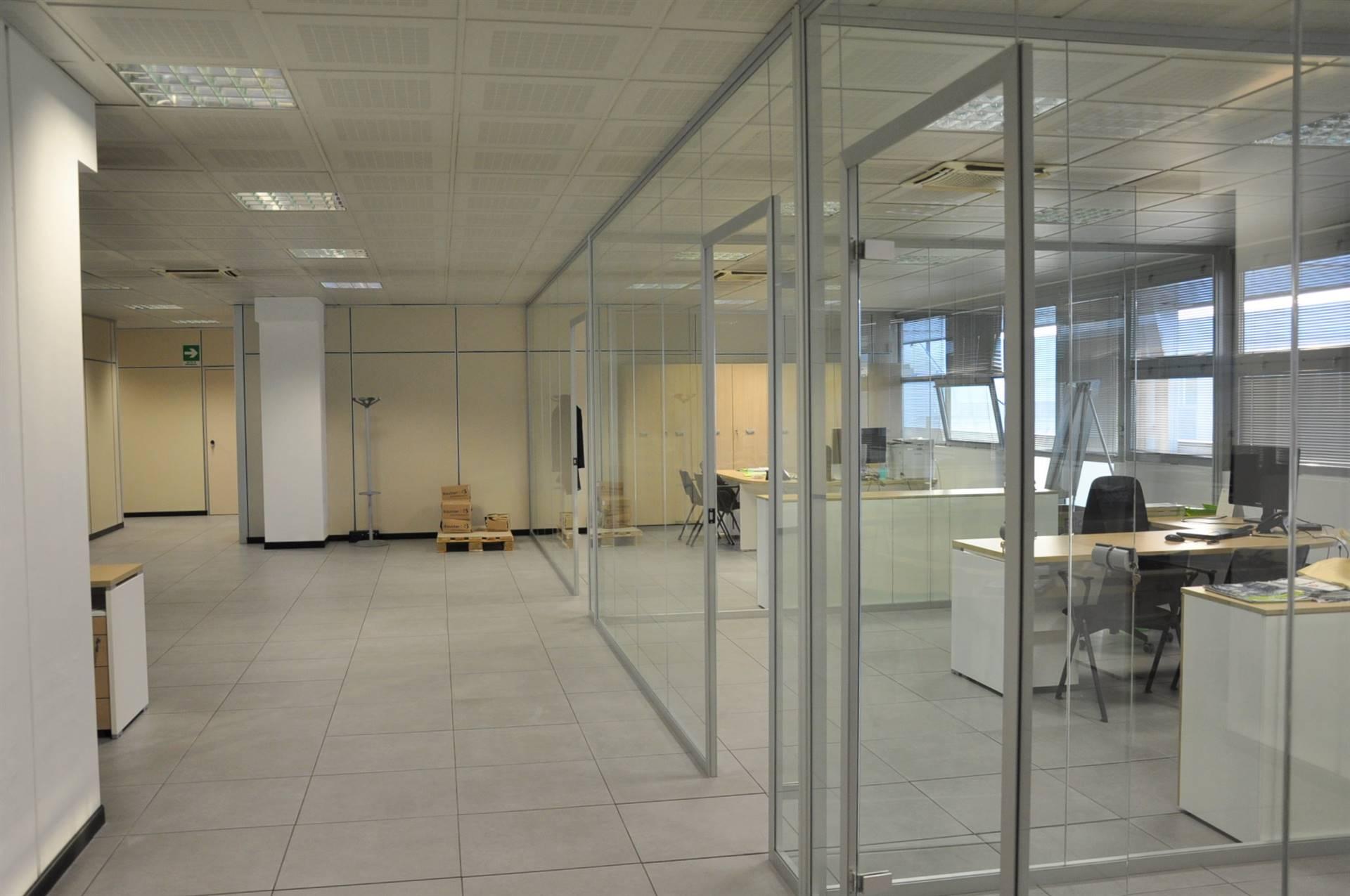 Ufficio / Studio in Vendita a Desio