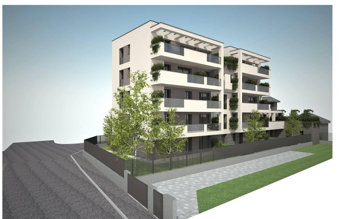 Appartamento in vendita a Lecco, 4 locali, zona Località: CALEOTTO, prezzo € 400.000 | CambioCasa.it