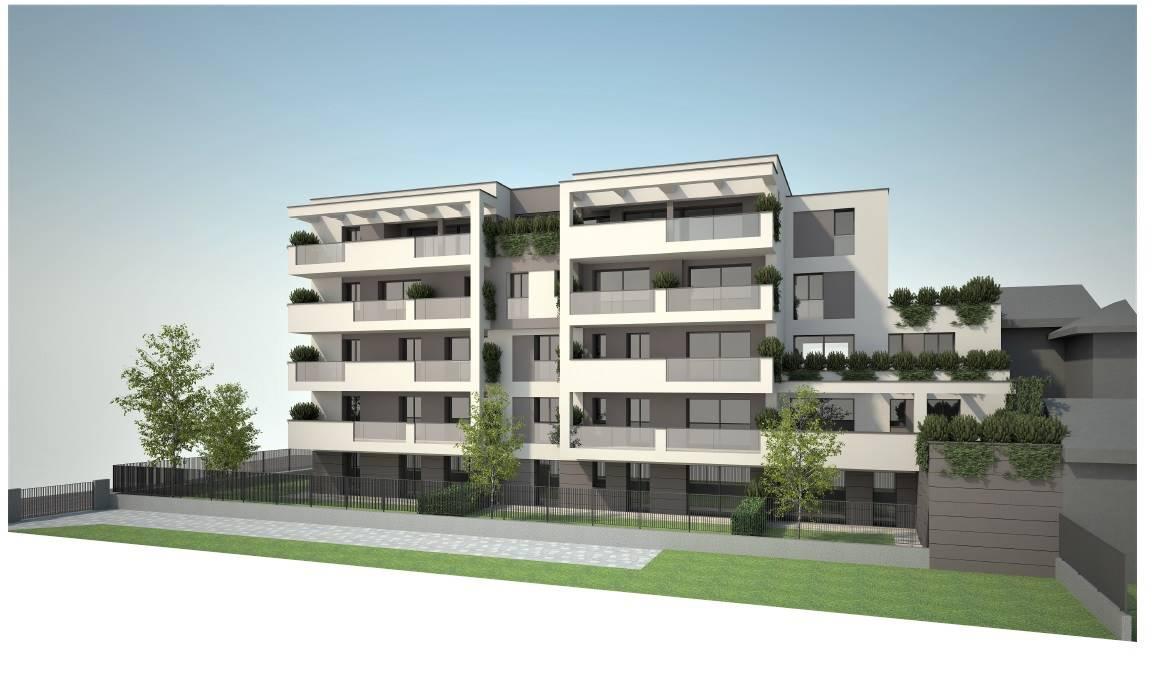 Appartamento in vendita a Lecco, 4 locali, zona Località: CALEOTTO, Trattative riservate | CambioCasa.it