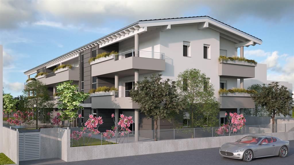 Appartamento in vendita a Muggiò, 3 locali, prezzo € 335.000 | PortaleAgenzieImmobiliari.it