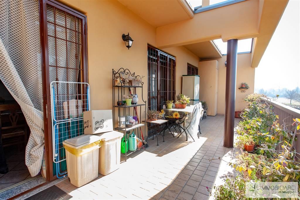 Appartamento in vendita a Muggiò, 3 locali, prezzo € 259.000 | PortaleAgenzieImmobiliari.it