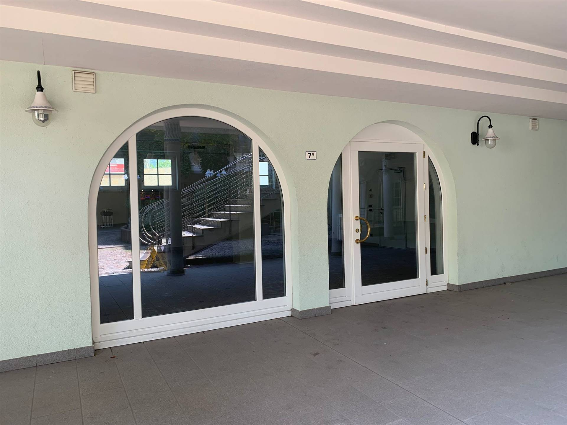 Attività / Licenza in affitto a Laives, 1 locali, Trattative riservate | PortaleAgenzieImmobiliari.it