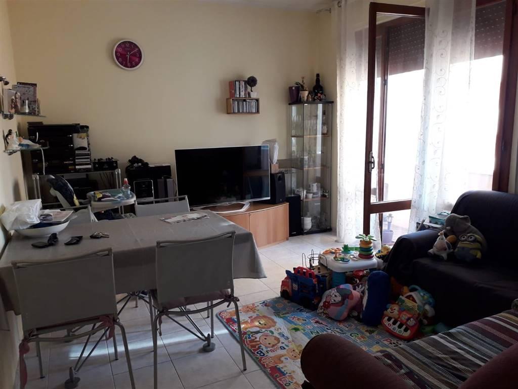 Appartamento in vendita a Rosolina, 4 locali, prezzo € 82.000 | PortaleAgenzieImmobiliari.it