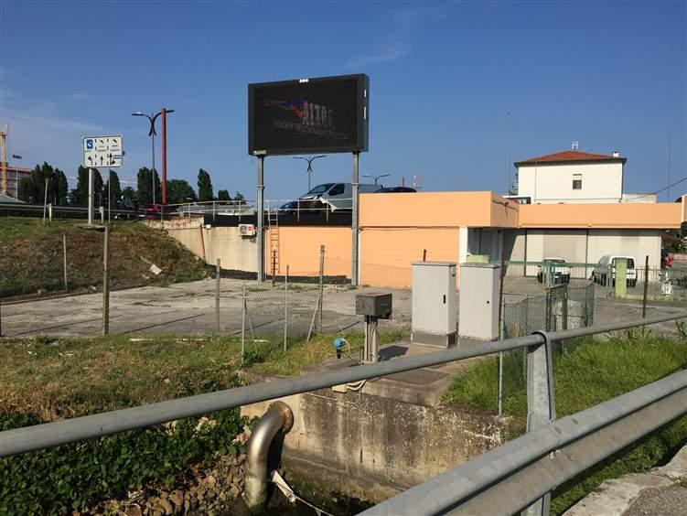 Locale commerciale, Sottomarina, Chioggia