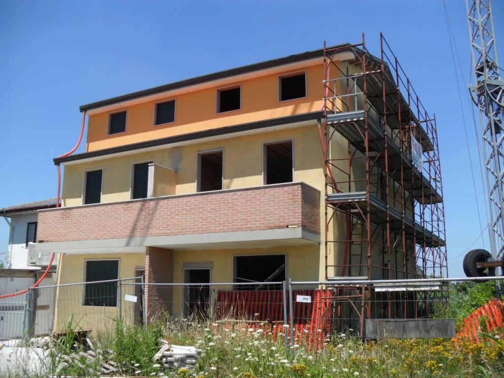 Villa a schieraaCHIOGGIA