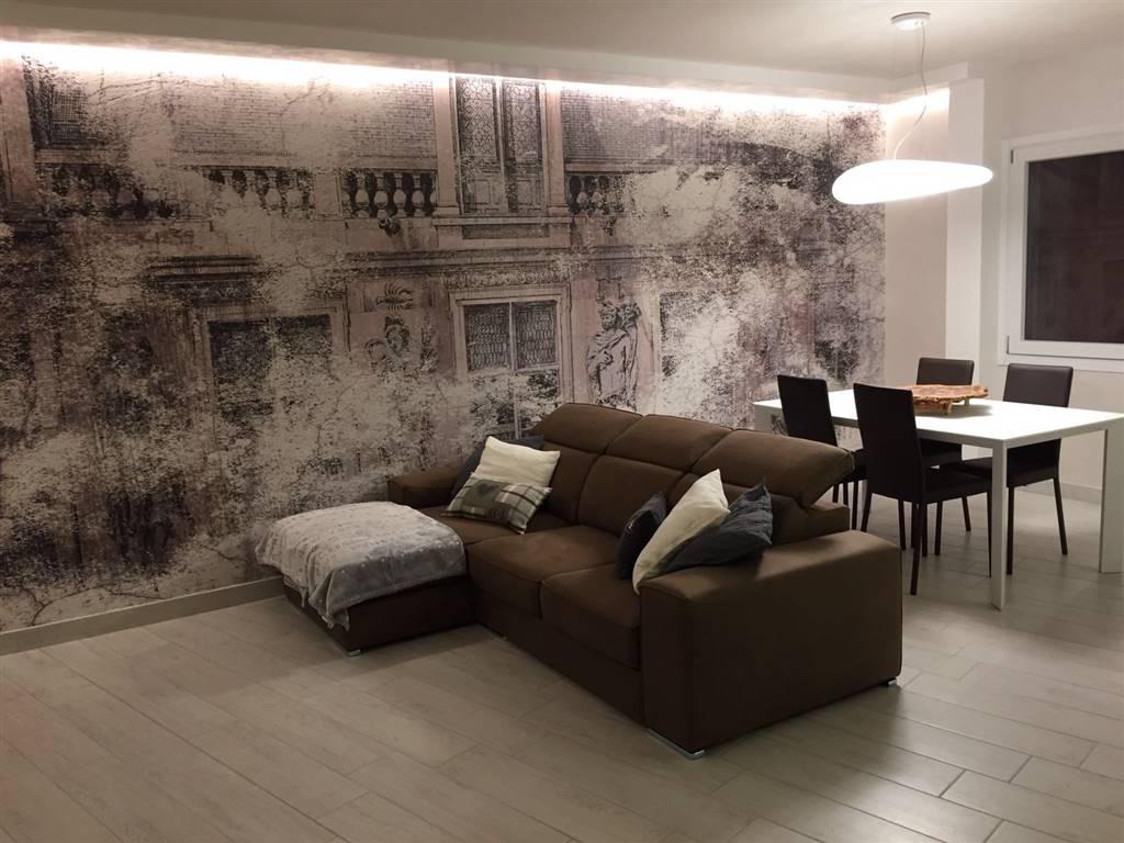RIf. 2633 BORGO SAN GIOVANNI - Appartamento a Borgo San Giovanni, di circa 95 mq calpestabili, al piano primo rivolto a Ovest/Est, composto da Cucina